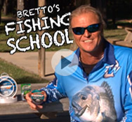 Brettos Fishing School