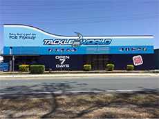 Tackle World Lawnton