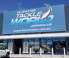 TackleWorld Joondalup