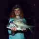 Tackle World's Local Hero Courtney and thumping Bream
