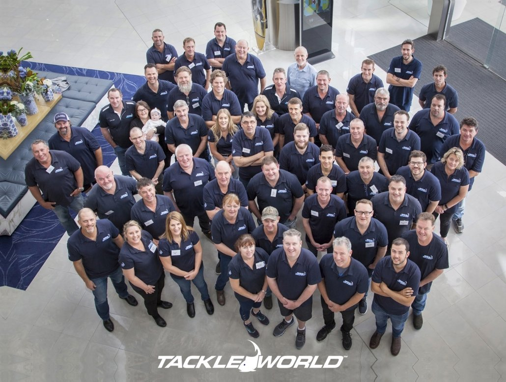 Tackle World Australlia Group